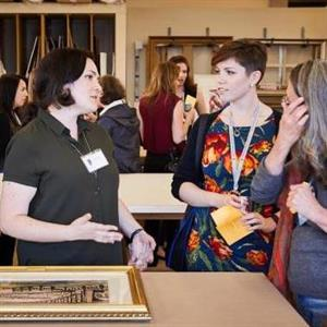 2017 Annual Meeting ECPN Happy Hour at The Conservation Center, Chicago